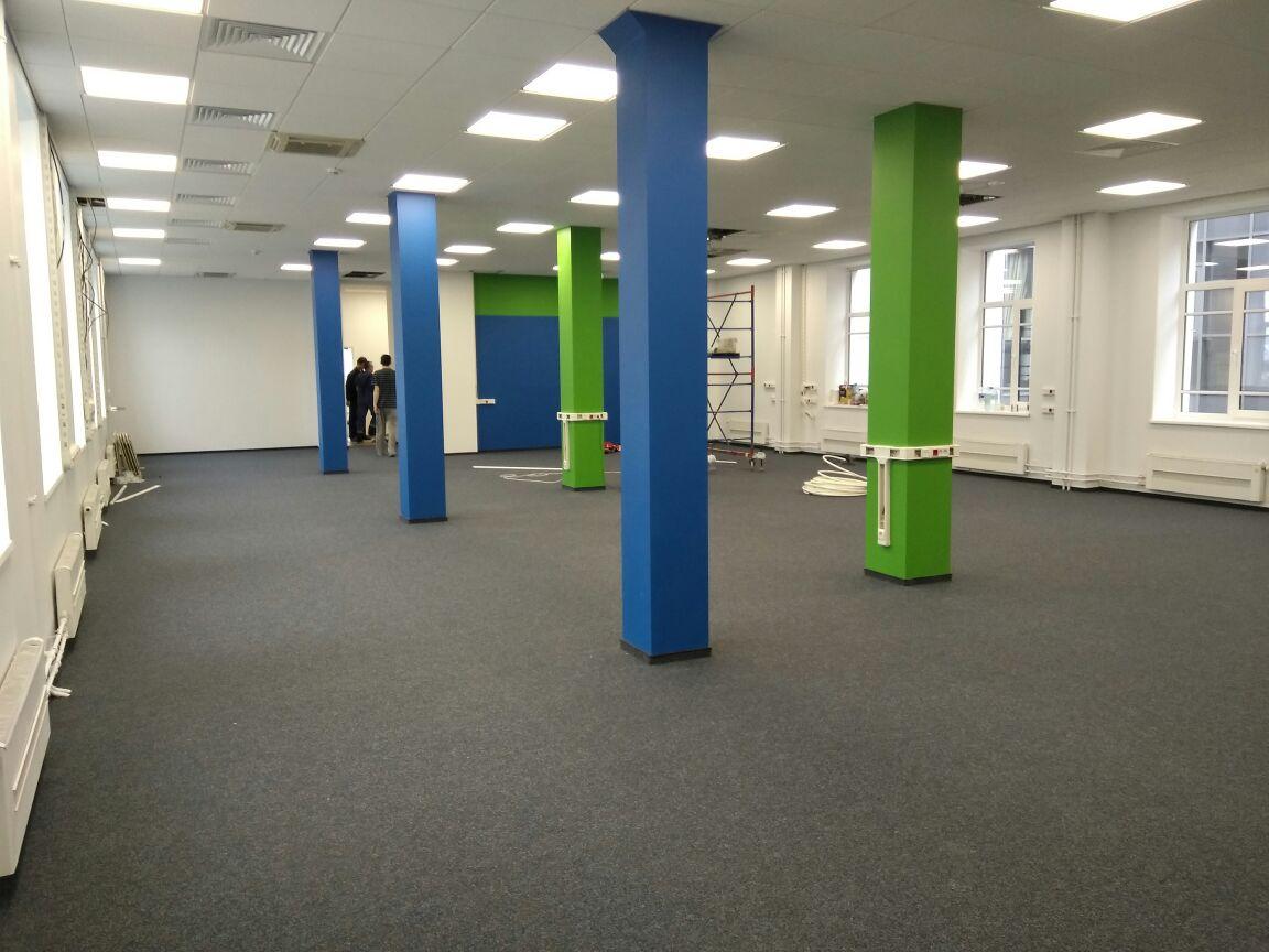 Бизнес-центр  «Келлерманн»