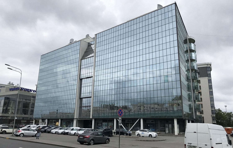 Бизнес-центр «Примиум»